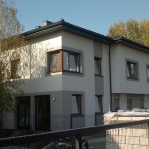 Dziekanów Leśny ul.Waligóry I Etap 5